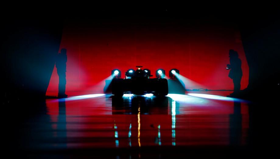 Así luce el nuevo monoplaza de la escudería Mercedes para esta temporada