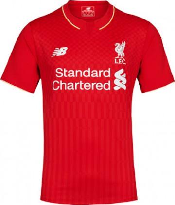 FOTOS  Mira las nuevas camisetas de los grandes clubes europeos para ... 1512319664d6c