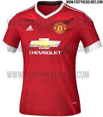 b12c4e3151 FOTOS  Mira las nuevas camisetas de los grandes clubes europeos para ...