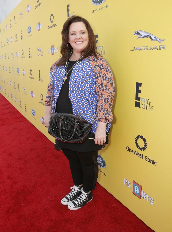 Melissa mccarthy perdida de peso part 2