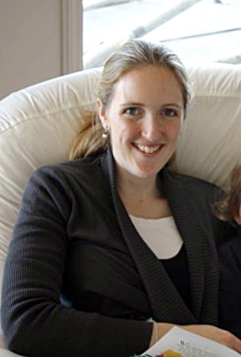 Katrina Dawson, una de las víctimas de la toma de rehenes.