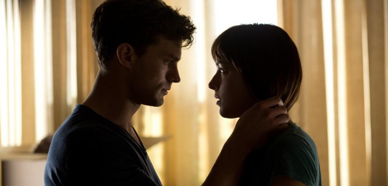 Así Se Grabaron Las Escenas Sexuales De La Película 50 Sombras De Grey Tele 13