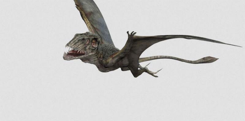 Jurassic World: Estos son los 18 dinosaurios que aparecerán en la ...