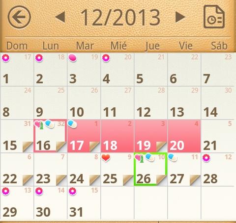 Aplicacion Calendario Menstrual.Las Mejores Aplicaciones Moviles Para Las Mujeres Tele 13