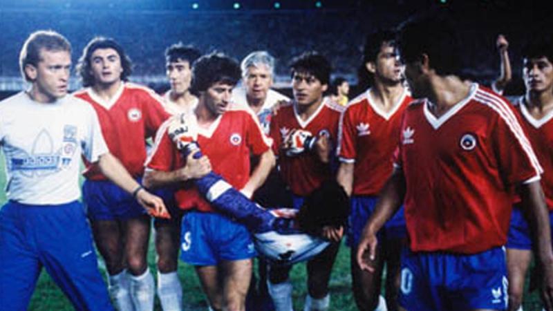 Cómo ganarle a un chileno en una discusión de fútbol