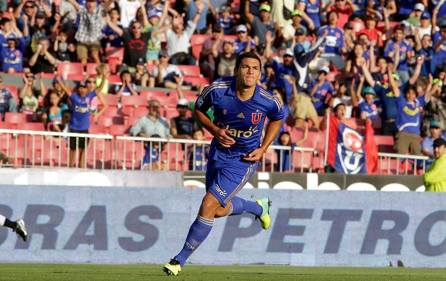Confirmado: Isaac Díaz vuelve a la U