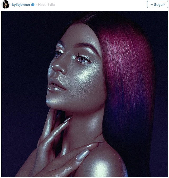 Hermana menor de kim kardashian desata escndalo por fotos en esa frase fue suficiente para desatar la molestia de miles de seguidores quienes cuestionaron a la menor incluso algunos la acusaron de racista thecheapjerseys Images