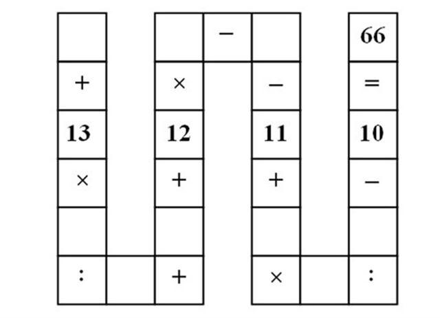El Acertijo Matematico Para Ninos De 8 Anos De Vietnam Que No Se