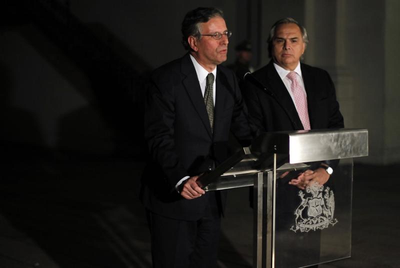 Consuelo Valdés Chadwick es la nueva ministra de Cultura
