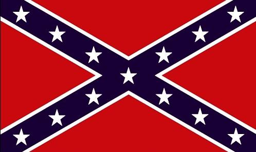 El Debate En Estados Unidos Por La Bandera Confederada Tele 13