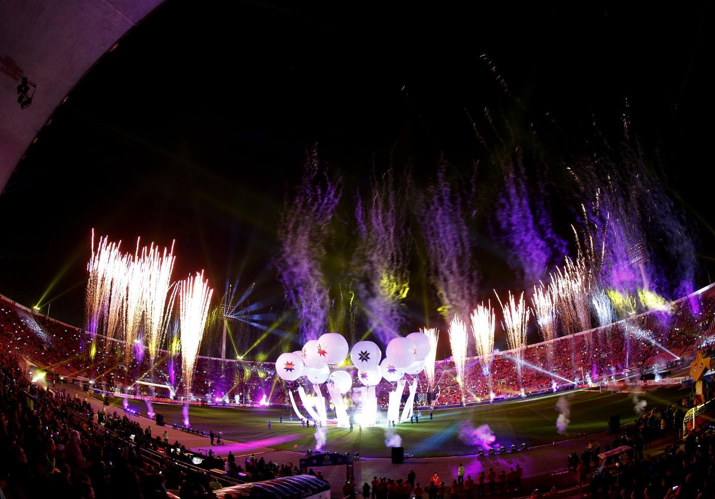 Encargado de ceremonia inaugural adelanta cómo será la fiesta de cierre de Copa América
