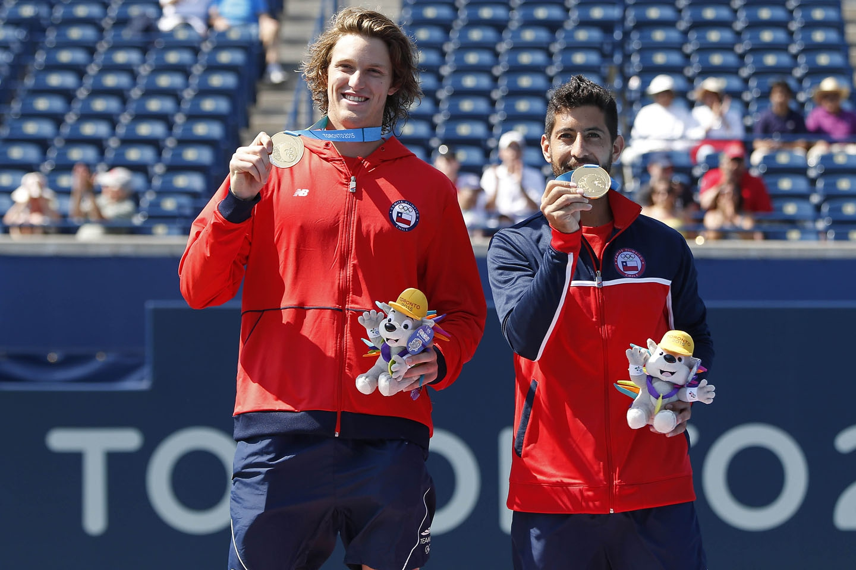[Interactivo] Así va hasta ahora el medallero de los Juegos Panamericanos