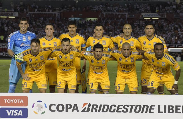 Todo listo: Se viene la primera final de Copa Libertadores