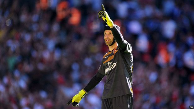 Roman Abramovich habría aprobado la transferencia de Cech como un favor personal al portero.