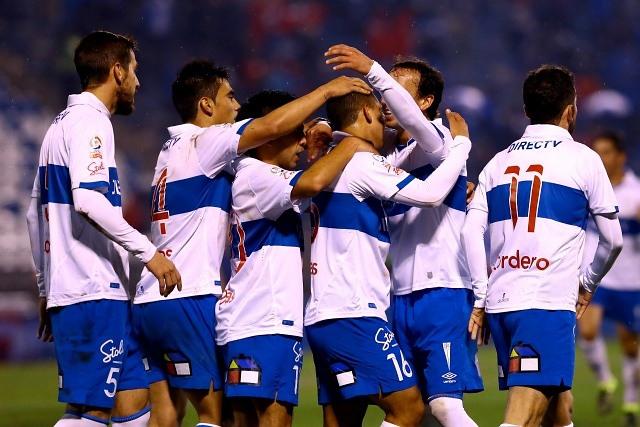 Estos son los árbitros que dirigirán el debut de los clubes chilenos en Copa Sudamericana