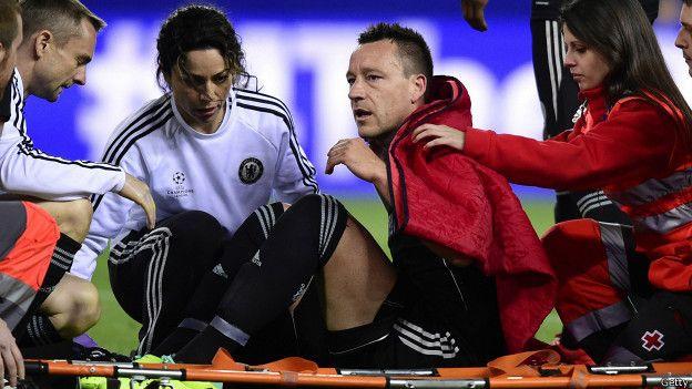 La doctora del Chelsea, que no ha pasado desapercibida en un mundo predominantemente masculino, ha sido elogiada por los futbolistas del equipo.