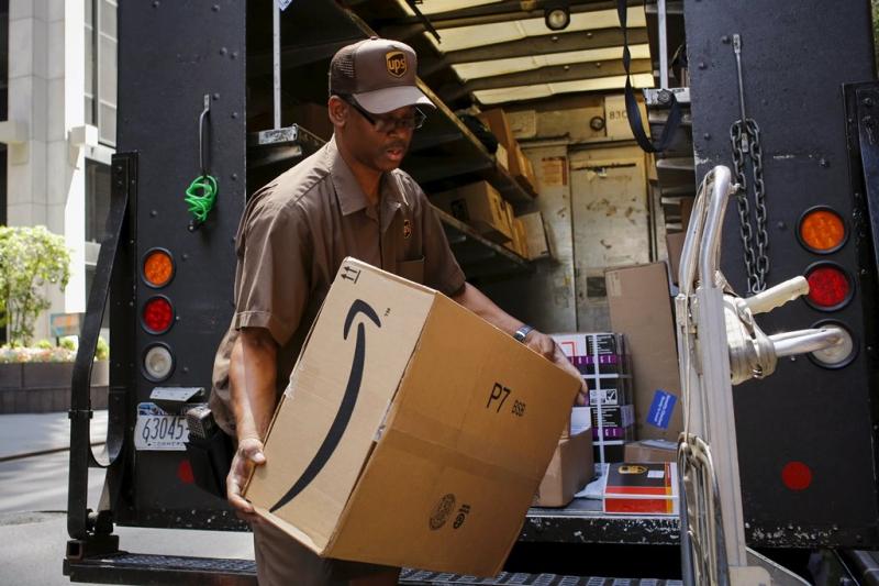Amazon está en su mejor momento por la expansión de sus ventas