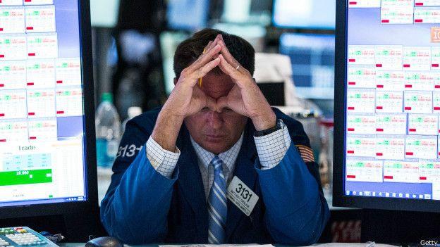 """Para el """"oráculo de San Quintín"""", el 70% de lo que ocurre en la bolsa de valores depende de la psicología."""