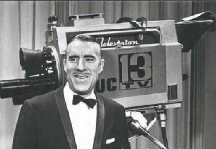 En 1959 parte sus transmisiones Canal 13