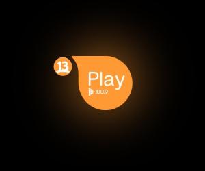 Play FM fue la primera radio de Canal 13