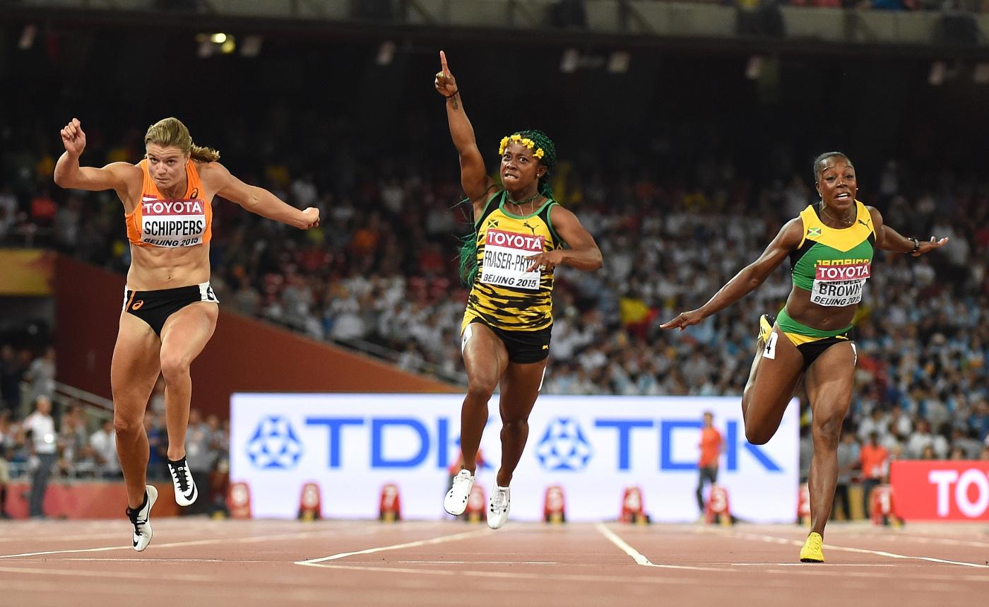 [EN VIVO] Sigue el Mundial de Atletismo Beijing 2015