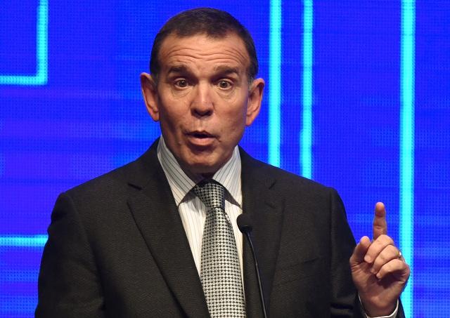 Presidente de la Conmebol anuncia cambios para la Copa Libertadores del próximo año