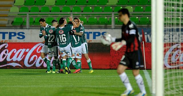 [MINUTO A MINUTO] Wanderers está venciendo a Huachipato por la quinta fecha del Apertura
