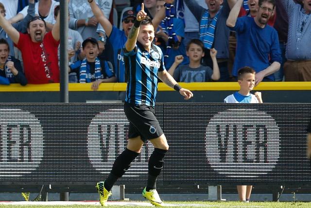 En Italia aseguran que Nicolás Castillo jugará en Frosinone de la Serie A