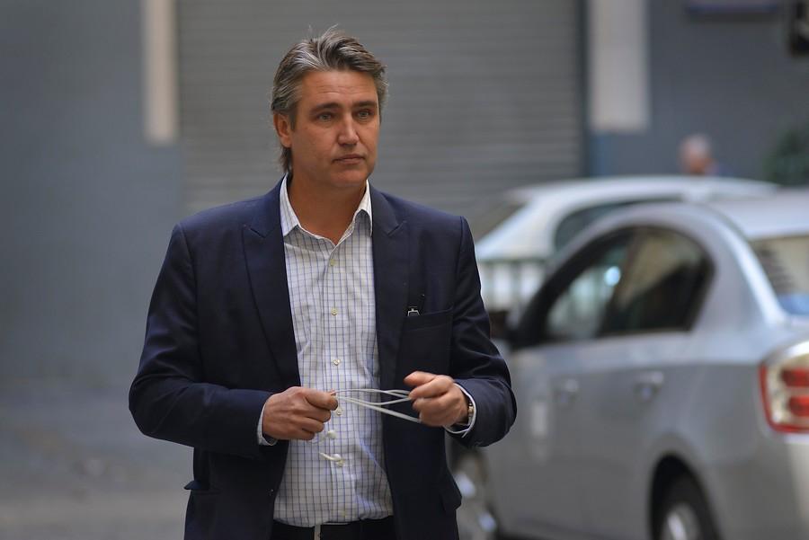 Fulvio Rossi solicitó aportes a SQM para candidatos
