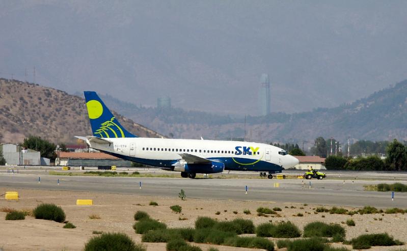 """Aerolínea de """"bajo costo"""" publica precios desde los $15 mil para viajes nacionales"""