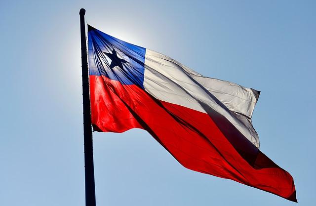 Fiestas Patrias 2018: ¿Cómo se iza la bandera chilena de manera correcta?