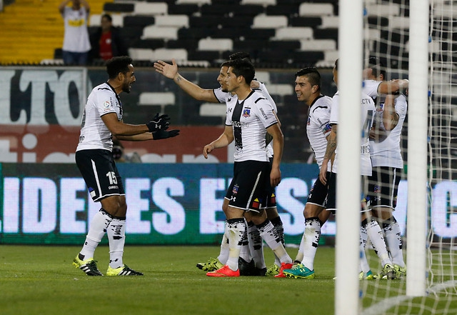 Colo Colo vence a Unión La Calera y sigue imparable en el Torneo de Apertura