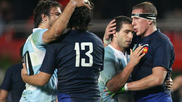 ¿Difícil? El rugby es más sencillo de entender de lo que crees