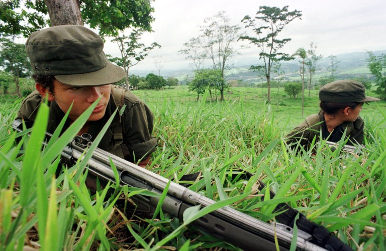 Cronología del histórico acuerdo de paz entre Colombia y las FARC