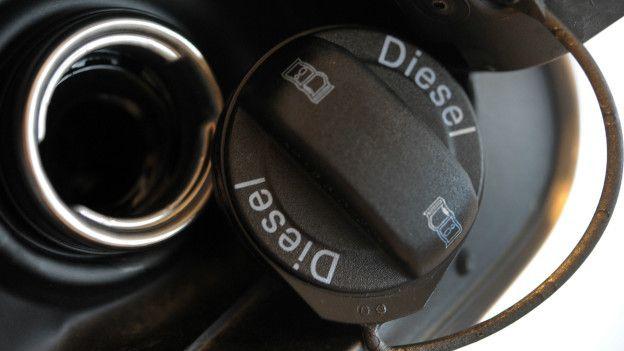 ¿Cuál es el problema con los autos diésel?