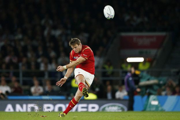 Gales remontó y silenció a toda Inglaterra en un juego épico en el Mundial de Rugby.
