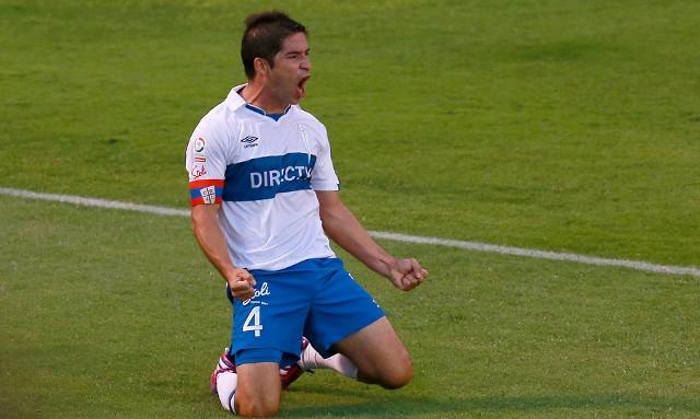 """Cristián Álvarez y duelo ante Colo Colo: """"Acá en San Carlos tenemos que ganar"""""""
