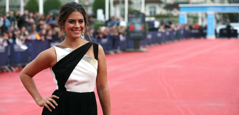 Ella es Lorenza Izzo, la nueva estrella chilena de Hollywood