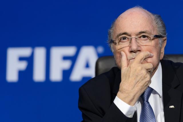 Coca-Cola y McDonald's exigen renuncia inmediata de Joseph Blatter