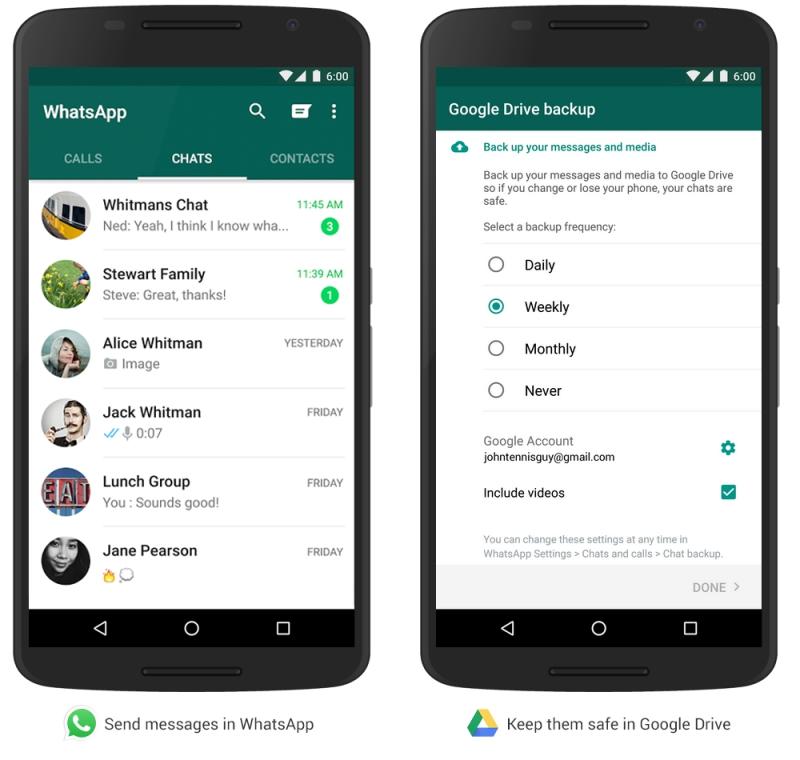 Download whatsapp para galaxy pocket