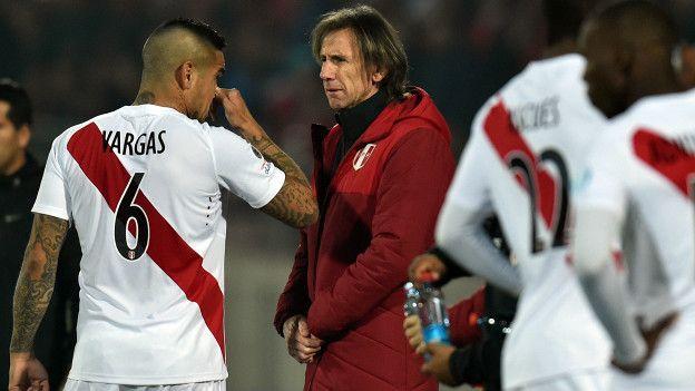 Perú confía en que la mejoría mostrada desde la llegada del director técnico Ricardo Gareca siga evolucionando y puedan llegar a su primer mundial desde 1982.