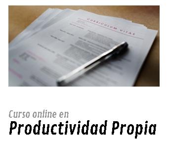 Productividadpropia
