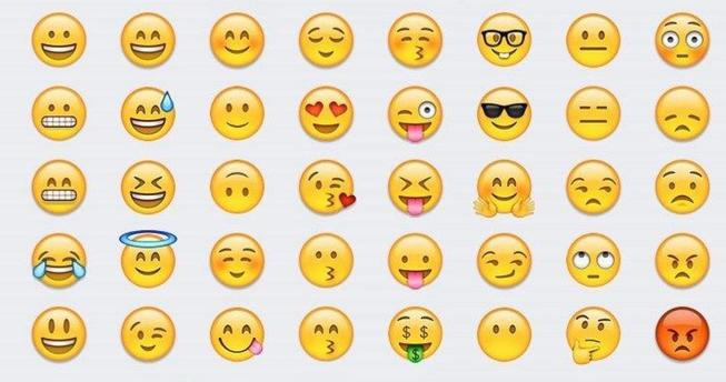 copy and paste emojis iphone los emojis de whatsapp que podr 225 s utilizar si actualizas 7820
