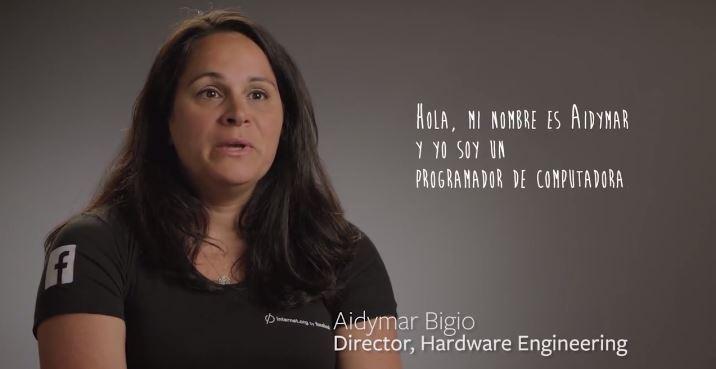 Programadora latina