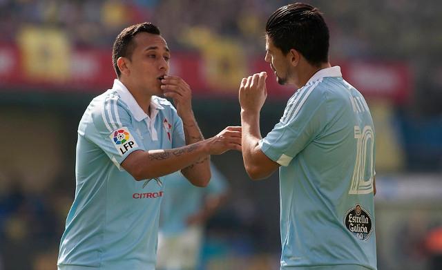 Celta de Orellana y Hernández cae ante Real Madrid en Balaídos