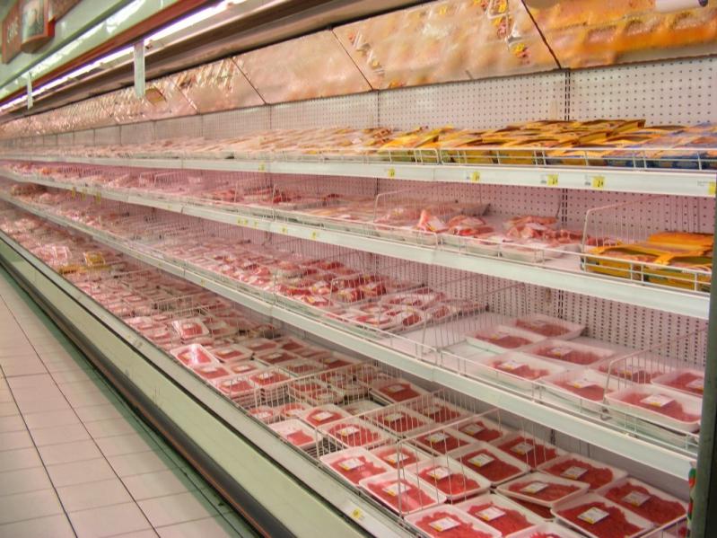 La OMS advierte sobre los productos procesados hechos de carne