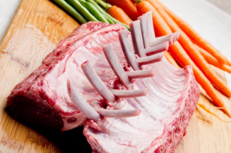 Carne de cordero