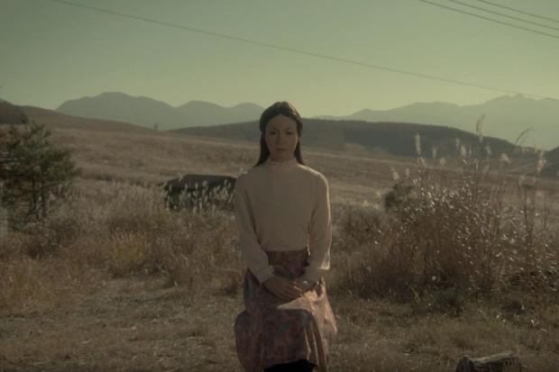 Sayonara: Película japonesa tendrá a robot como protagonista