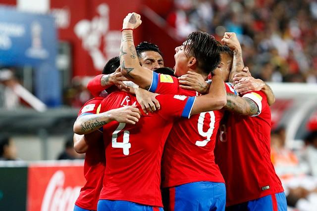 ¿Cómo funciona el ranking FIFA que Chile podría liderar en su próxima entrega?