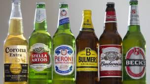 La fusión entre AB InBev y SAB Miller controlaría una de cada tres marcas de cerveza del mundo.